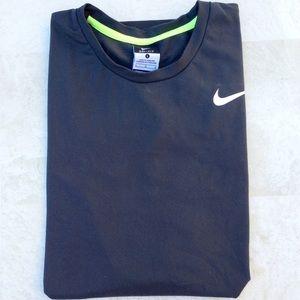 Nike Dri-Fit Running Sleeveless T-Shirt